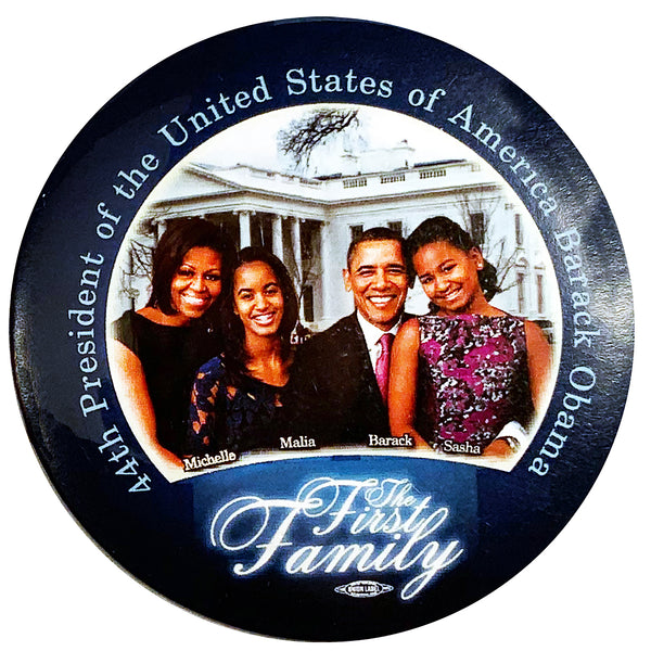 The First Family Pin