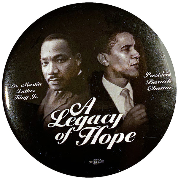 Legacy of Hope Pin