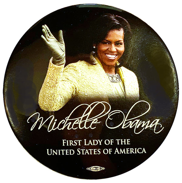 First Lady of the United States Pin