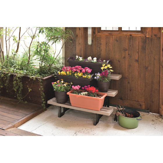 Flower Stand 900 - Garden Tools & Gardening Supplies Singapore