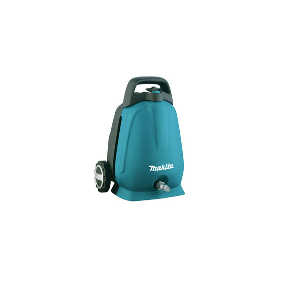 Makita HW102 High Pressure Washer AC 100Bar | Garden Tools