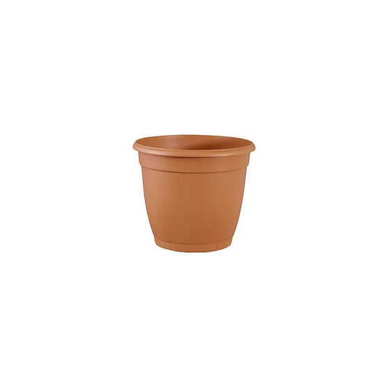 TEKU Plant Pots - PDB series (D26cm x H22cm, Vol:7.4L) - Its exceptional plant pots design provides maximum efficiency that you can rely on. Pöppelmann TEKU® is known for high-quality plant pots used for professional gardening systems.  Shop now at O' Green Living - One-stop garden supplies store in Singapore.