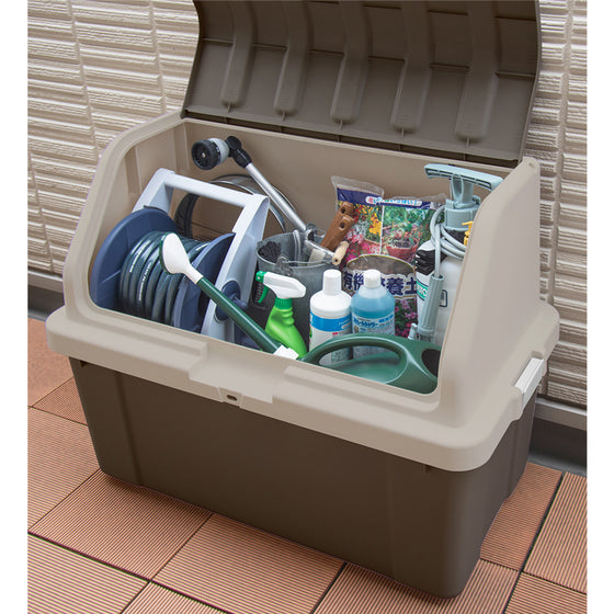 OGL Outdoor Storage Box 920 | Plant Pots & Garden Storages