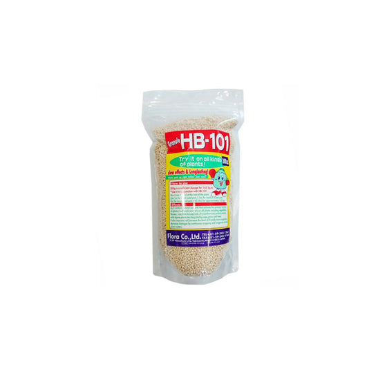 HB101 Natural Plant Vitalizer - Gardening Supplies Singapore