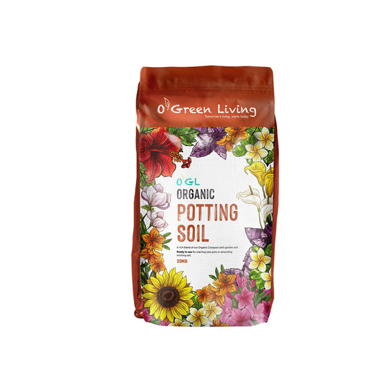 OGL Potting Soil