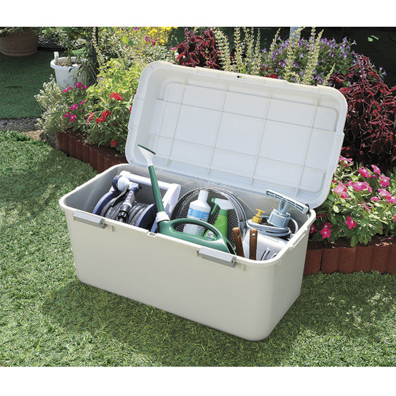 OGL Outdoor Storage Box 880 | Plant Pots & Garden Storages