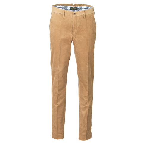 Mayfair trousers - Camel