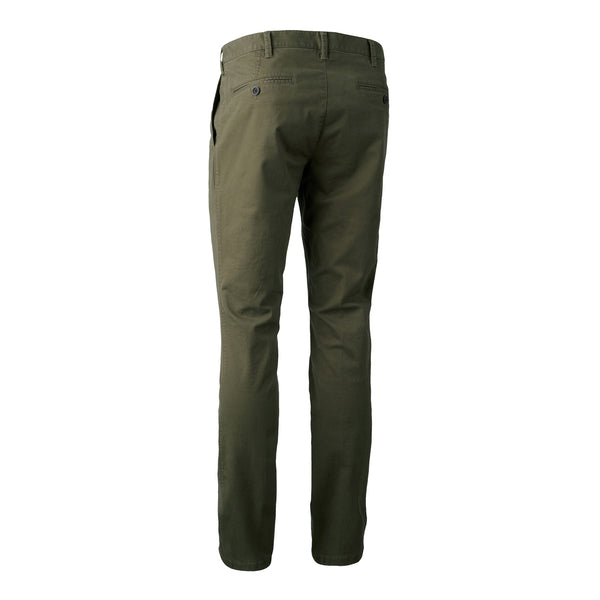 Casual Trousers - art green