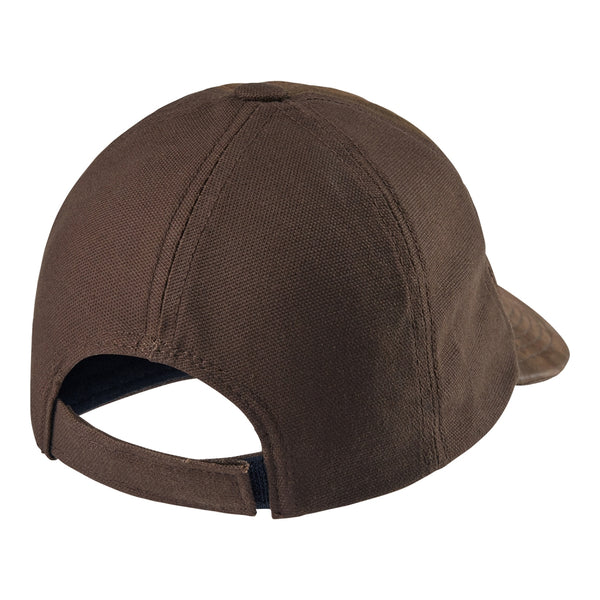 Marseille Leather Mix Cap