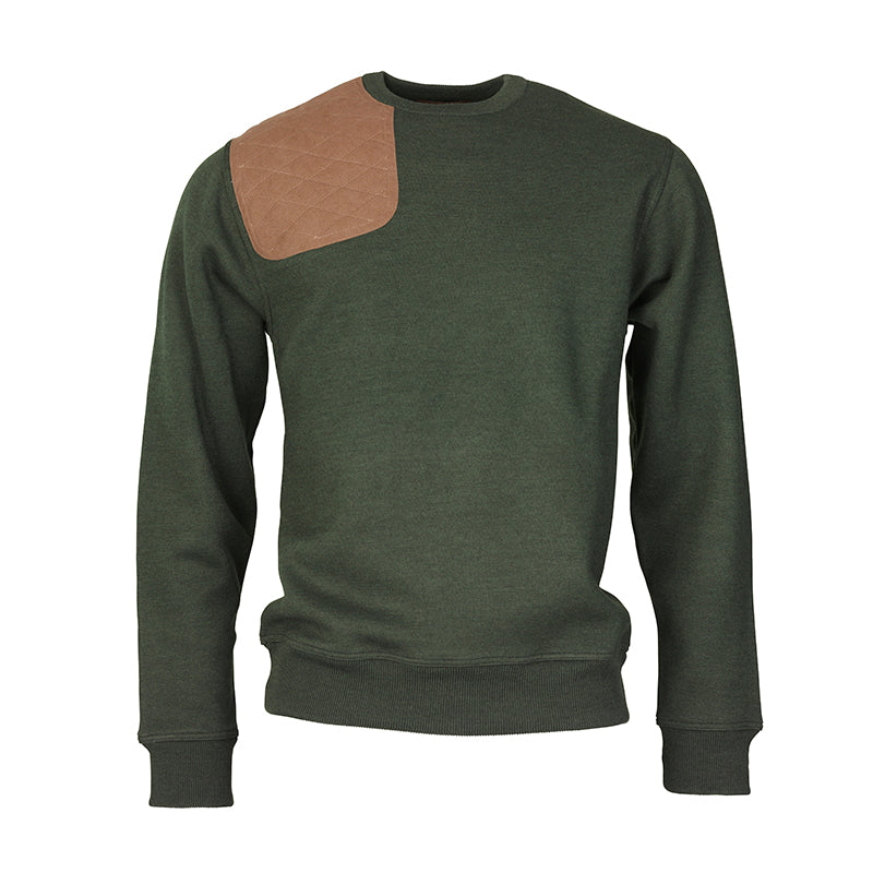 Newcombe sweater