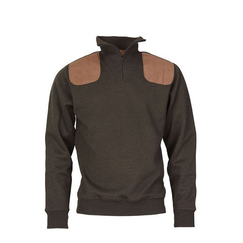 Windsor windproof sweater
