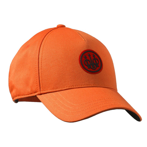 Patch Cap - orange