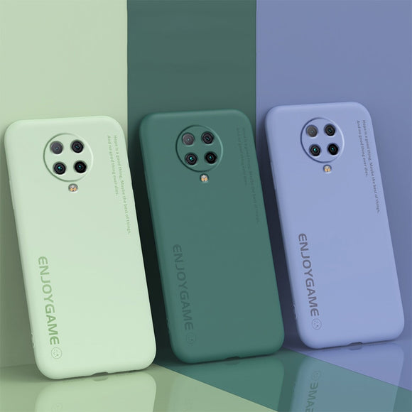 Soft 360 Full Protect Cases For Xiaomi Smartphone