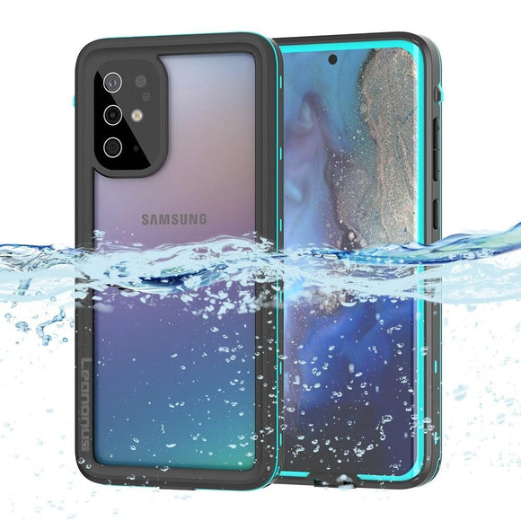 Diving Swim Dust proof Case For Samsung Galaxy S20 Series