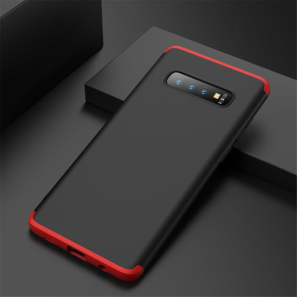 360 Full Protection Samsung Galaxy S10/Plus/S10e Ultra slim 0.3mm