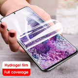 2in1 Protective Glass Camera Lens Tempered Film On For Samsung S20 Series