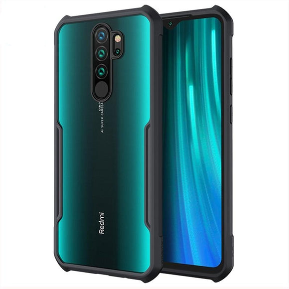 Shockproof Case For Xiaomi Redmi Note 8 Pro