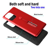 Ring Bracket Protective Cover Case For Samsung S20 & Note 20 Series