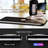 Camera Lens Protector For iPhone 12 11 Pro Max