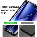 0.3mm Screen Protector Tempered Glass For Samsung Galaxy Note 9