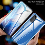 3D Curved Full Cover Nano Film Screen Protector For Samsung Galaxy S20 Series