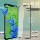 2 in 1 Screen + Lens Protector for iPhone 11 Series