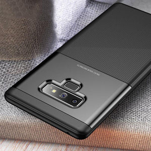 Super Luxury Armor Phone Case For Samsung Galaxy Note 9 S10 S10 Plus S10e S9 S9 Plus