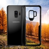 Luxury ShockProof Phone Case For Samsung Galaxy Note 9 S9 S9 Plus S8