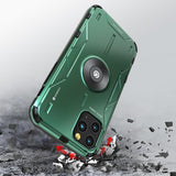 Luxury Magic Shield Shockproof Case For iPhone 11 Series