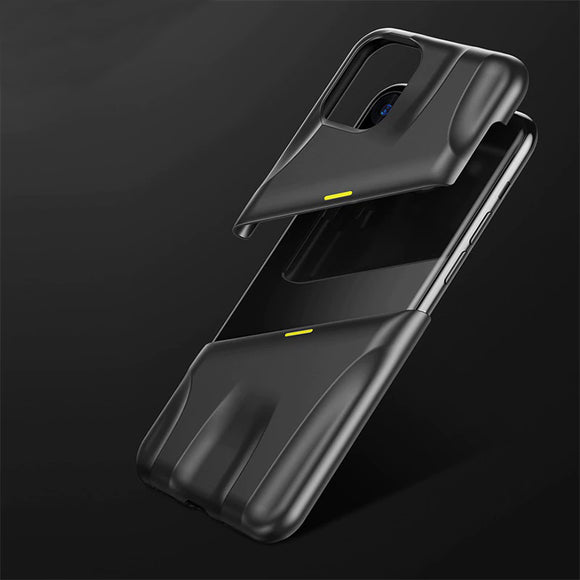 Flow Cooling Game Protective Back Case Cover For iPhone 11 Series