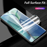 Hydrogel Film Screen Protector For Samsung Galaxy Note 20