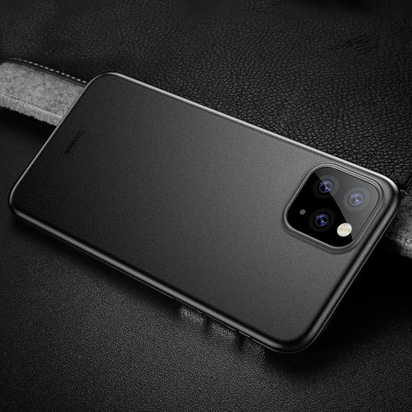 Luxury Ultra Thin Silm PP Case For iPhone 11 Series