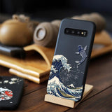 3D Art Back Case For Samsung Galaxy S10 S10 Plus S10e