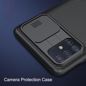 CamShield Slide Camera Phone Case For Samsung Galaxy S20 S20 Plus S20 Ultra