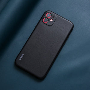 New Arrival Luxury Ultra Thin Soft TPU Case for iPhone 11 Series