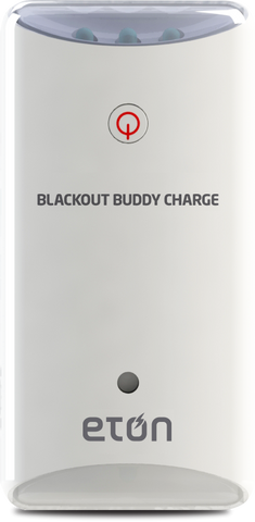 Blackout Buddy Charge