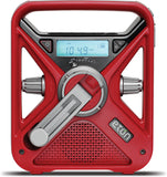 FRX3+ Multi-Powered Weather Alert Radio