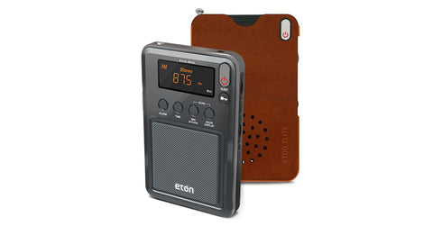 Elite Mini AM/FM/Shortwave Radio