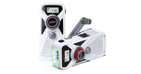 FRX2 Compact Weather Radio