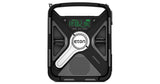 SIDEKICK Weather Alert Radio with Bluetooth®