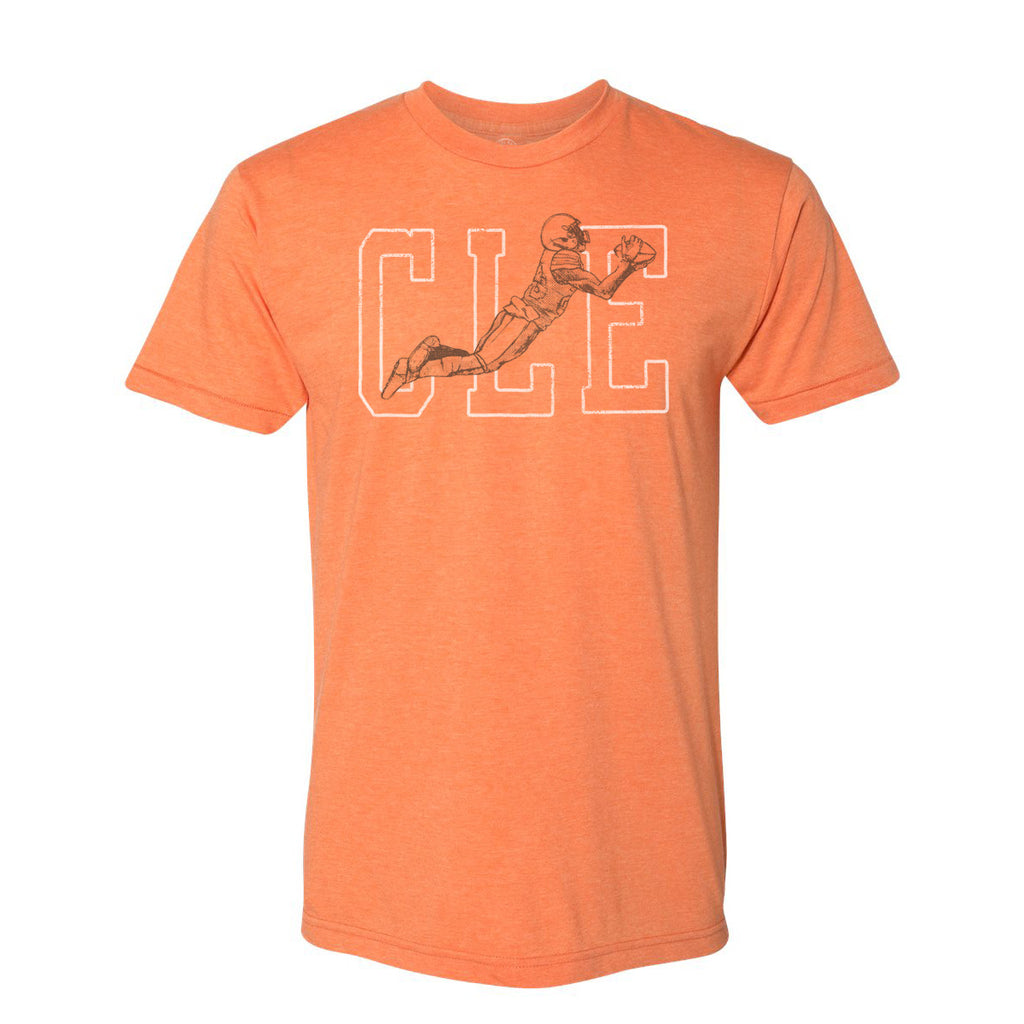 Cleveland Player - T-Shirt