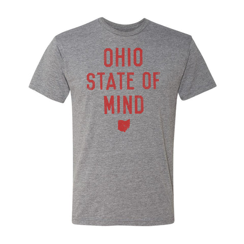 OHIO STATE OF MIND / H. GREY