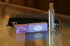 Highland Lilac Perfume Roller