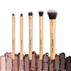 Wooden Cosmetics Eyeshadow Brush
