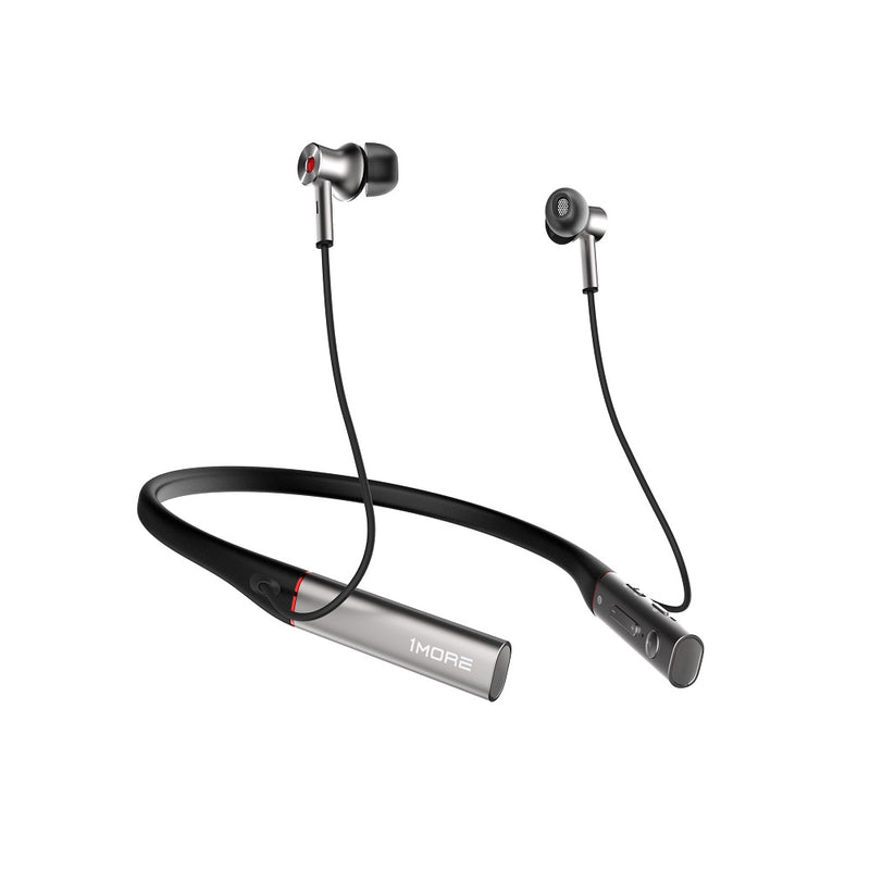 1MORE E1004BA - Căști in-ear Dual-Driver, Active Noise Canceling (ANC), Bluetooth