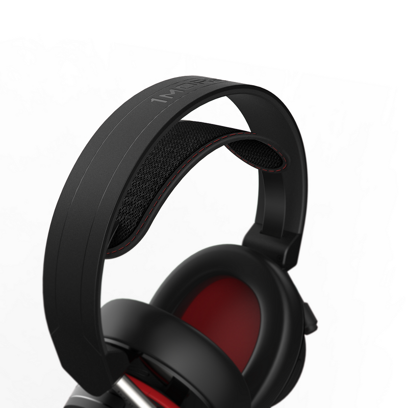 1MORE H1007 SPEARHEAD VR CLASSIC - Căști Over-ear închise, pentru Gaming