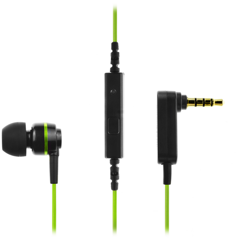SoundMAGIC ES18S - Căști Stereo In Ear cu microfon