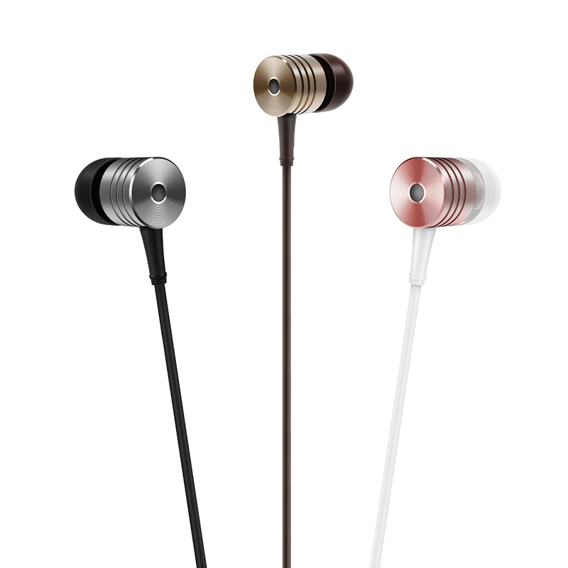 1MORE E1003 - Căști In-Ear Piston Classic cu microfon