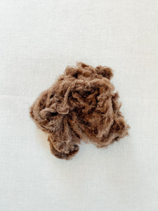 Yak Fiber - Yak Wool Fibre -  The Yak Wool Company