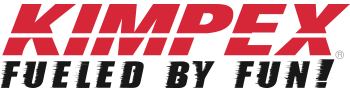 Kimpex Aftermarket Motorcycle Accessories Logo